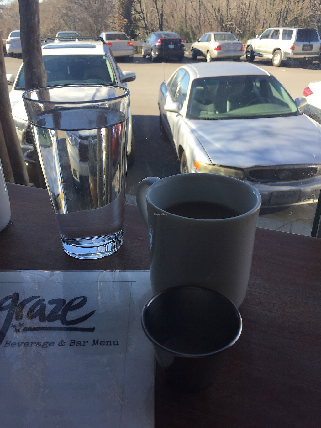 """Photo of Graze  by <a href=""""/members/profile/SaraGraceParks"""">SaraGraceParks</a> <br/>love coming here for brunch <br/> December 10, 2017  - <a href='/contact/abuse/image/73189/334377'>Report</a>"""