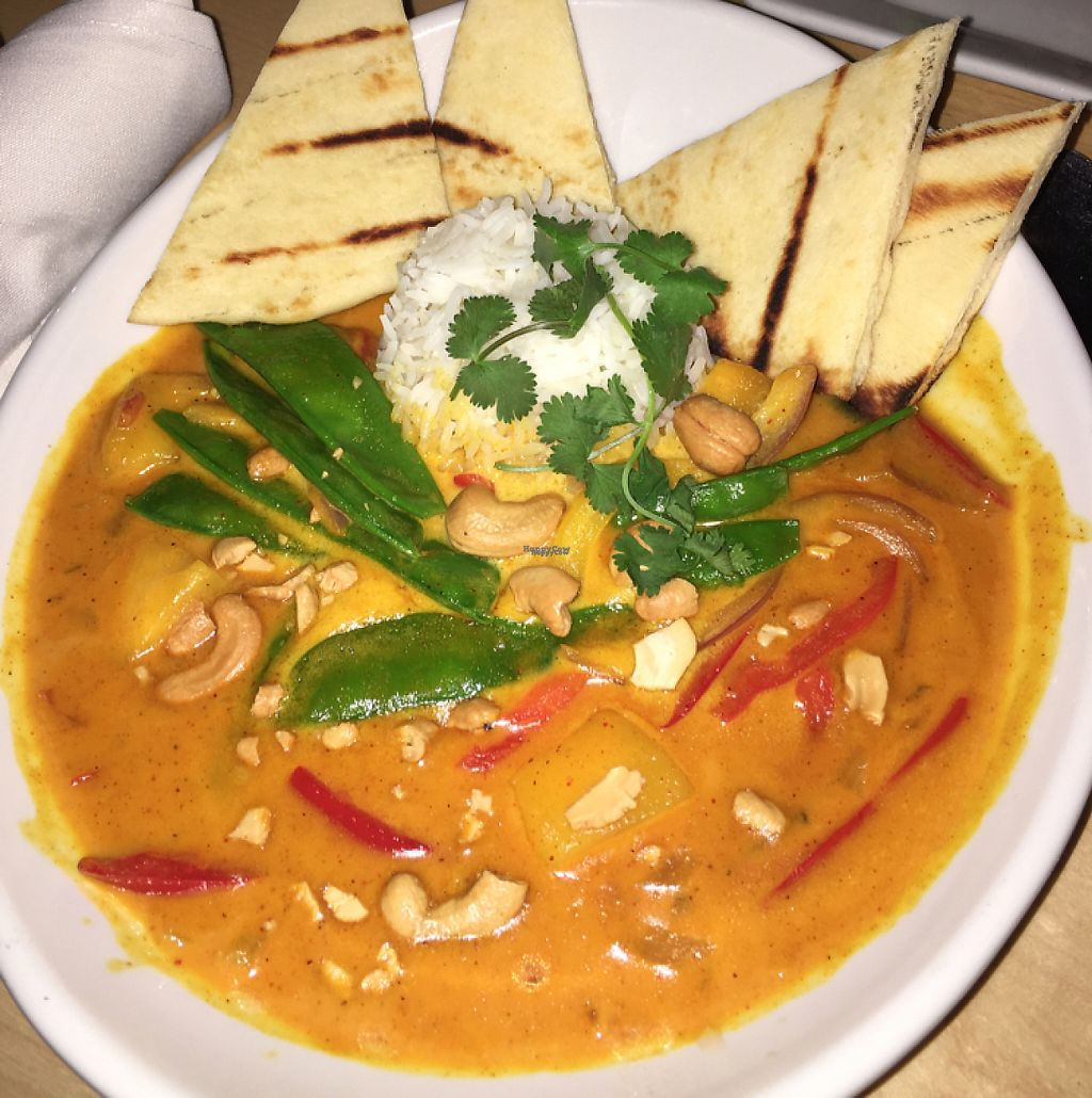 "Photo of Poppycock's  by <a href=""/members/profile/Ashesbardole"">Ashesbardole</a> <br/>vegan red curry  <br/> April 18, 2017  - <a href='/contact/abuse/image/7318/249511'>Report</a>"