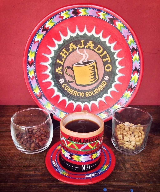 "Photo of La Casa de Cervantes  by <a href=""/members/profile/Olenka"">Olenka</a> <br/>At La Casa de Cervantes we only serve fair trade coffee from small and local producers.  <br/> July 12, 2016  - <a href='/contact/abuse/image/73229/159478'>Report</a>"