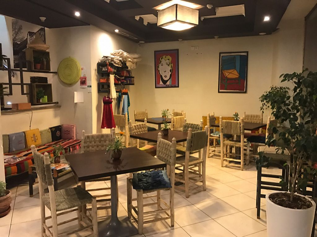 """Photo of Ayaso Concept Store Cafe  by <a href=""""/members/profile/YohanaGenova"""">YohanaGenova</a> <br/>dinning area <br/> March 28, 2017  - <a href='/contact/abuse/image/73233/242162'>Report</a>"""