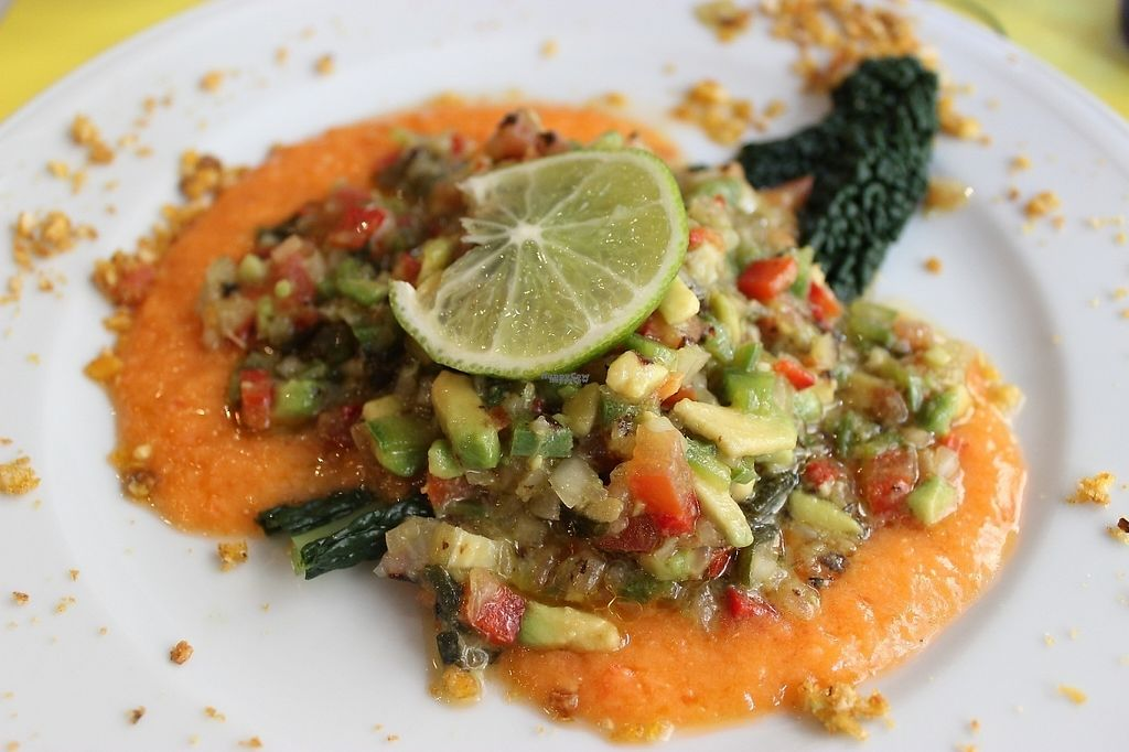 """Photo of 269 Gastro Vegan  by <a href=""""/members/profile/veggie_htx"""">veggie_htx</a> <br/>Cevice <br/> March 23, 2017  - <a href='/contact/abuse/image/73324/239944'>Report</a>"""