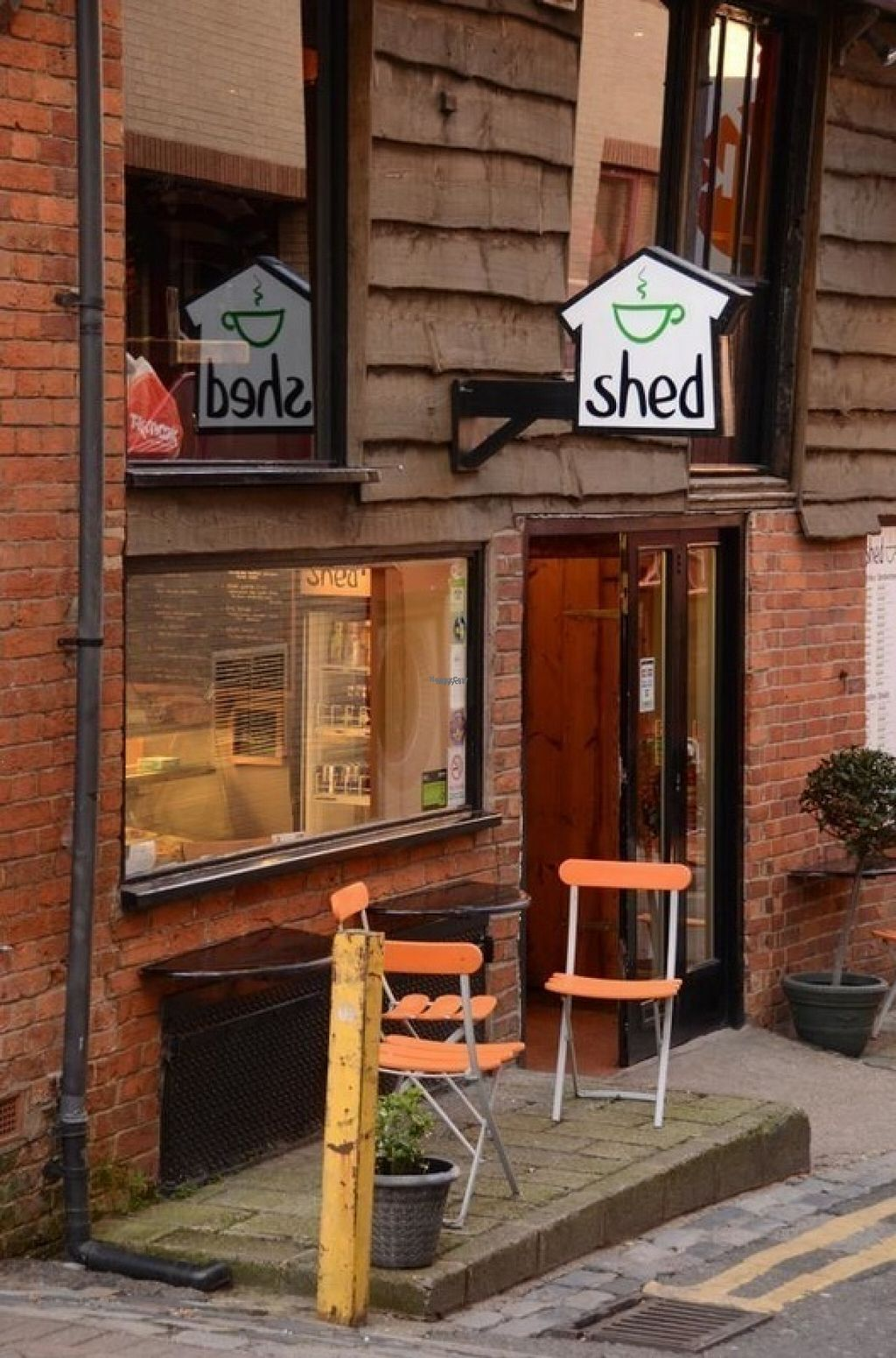 """Photo of Shed  by <a href=""""/members/profile/Meaks"""">Meaks</a> <br/>Shed <br/> August 11, 2016  - <a href='/contact/abuse/image/73363/167751'>Report</a>"""