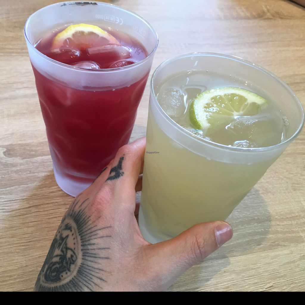 """Photo of CLOSED: My Heart Beats Vegan  by <a href=""""/members/profile/marky_mark"""">marky_mark</a> <br/>lemonades <br/> July 2, 2016  - <a href='/contact/abuse/image/73364/157430'>Report</a>"""