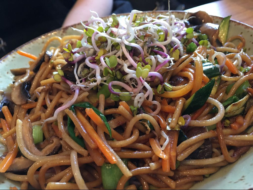 """Photo of CLOSED: My Heart Beats Vegan  by <a href=""""/members/profile/marky_mark"""">marky_mark</a> <br/>noodles  <br/> July 2, 2016  - <a href='/contact/abuse/image/73364/157432'>Report</a>"""