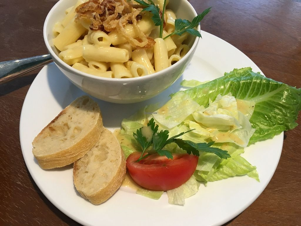 """Photo of CLOSED: Molly & Alf  by <a href=""""/members/profile/simmiefairy"""">simmiefairy</a> <br/>Mac'n'cheese - IT WAS PERFECT!!! SO GOOD! I CAN ONLY RECOMMEND THIS!  <br/> June 30, 2016  - <a href='/contact/abuse/image/73367/157015'>Report</a>"""