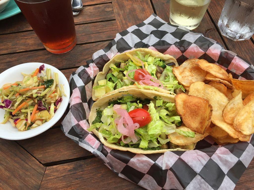 "Photo of Dajio Restaurant  by <a href=""/members/profile/Bonitapita"">Bonitapita</a> <br/>vegan tacos <br/> May 13, 2016  - <a href='/contact/abuse/image/73382/148761'>Report</a>"