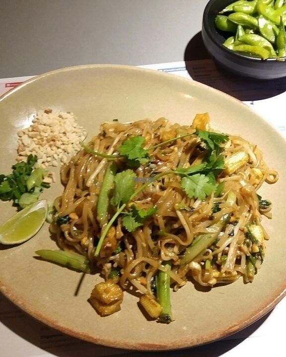 """Photo of Tampopo  by <a href=""""/members/profile/saffron_summer"""">saffron_summer</a> <br/>Pad thai <br/> September 10, 2016  - <a href='/contact/abuse/image/73418/174856'>Report</a>"""