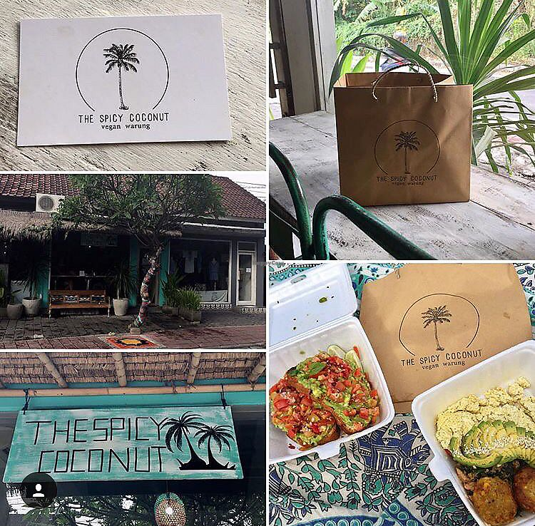 """Photo of CLOSED: The Spicy Coconut  by <a href=""""/members/profile/Eefie"""">Eefie</a> <br/>Lunch To Go <br/> June 16, 2017  - <a href='/contact/abuse/image/73419/269772'>Report</a>"""