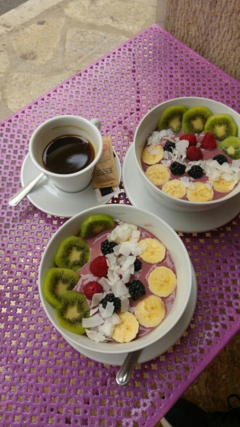 """Photo of Acai  by <a href=""""/members/profile/Melissaj1990"""">Melissaj1990</a> <br/>Acai bowls  <br/> July 8, 2016  - <a href='/contact/abuse/image/73437/158401'>Report</a>"""