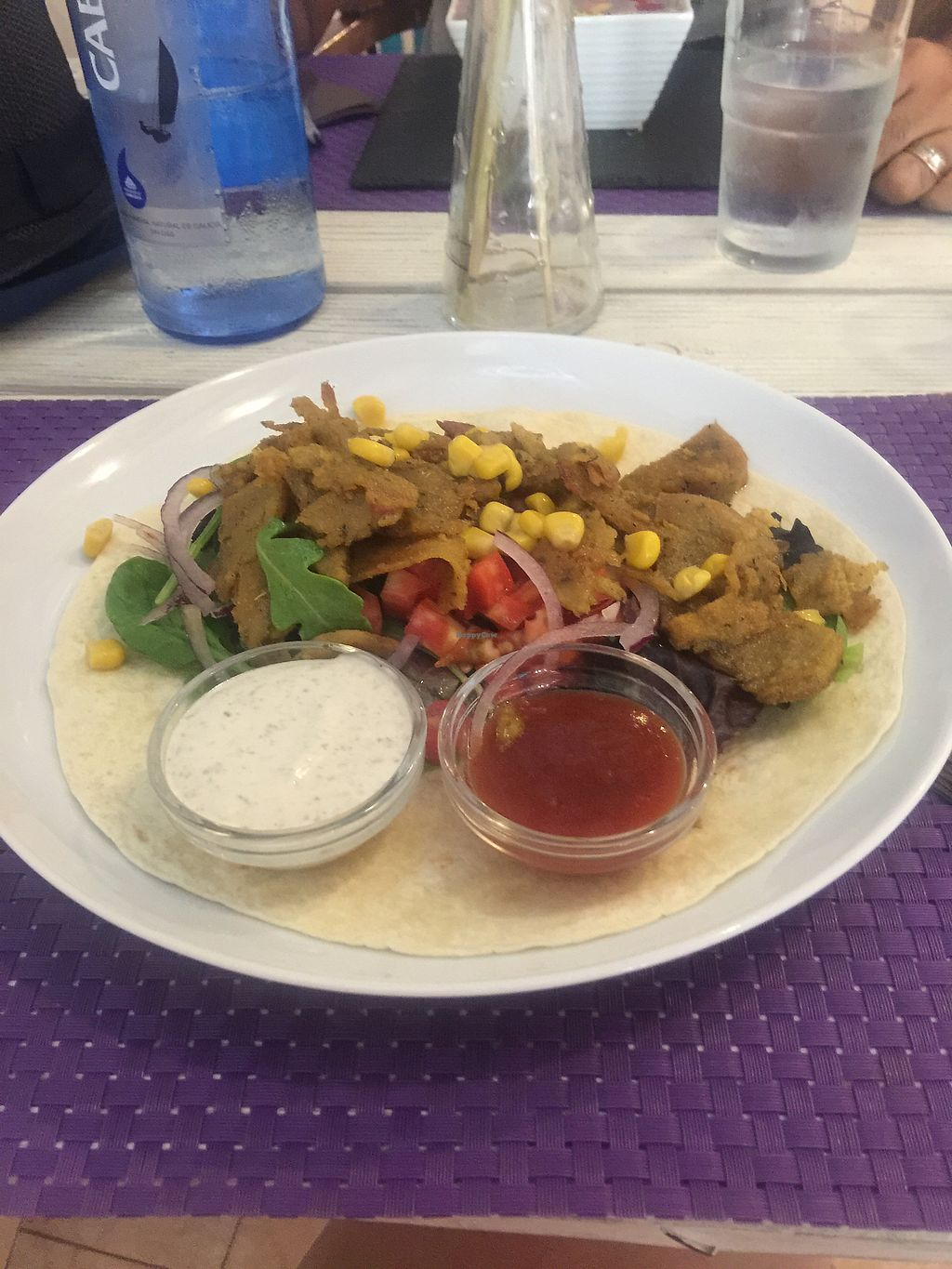 """Photo of Acai  by <a href=""""/members/profile/shervinv"""">shervinv</a> <br/>Kebab in Durum <br/> August 9, 2017  - <a href='/contact/abuse/image/73437/290799'>Report</a>"""