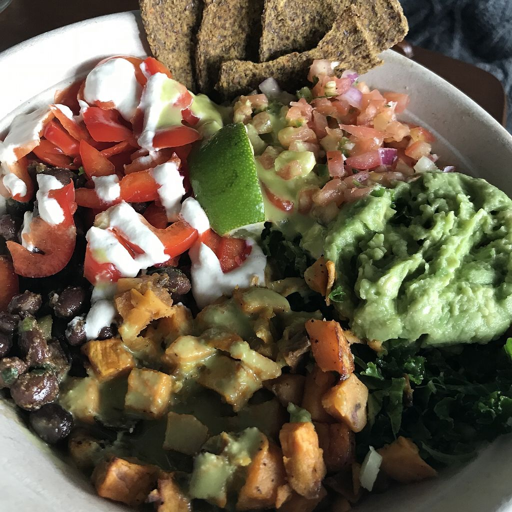"""Photo of Impact Kitchen  by <a href=""""/members/profile/signe"""">signe</a> <br/>Zesty Mexican (done grain-free) <br/> January 7, 2018  - <a href='/contact/abuse/image/73447/344092'>Report</a>"""