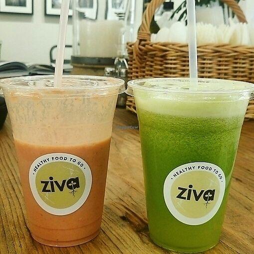 "Photo of Ziva To Go - Santa Catalina  by <a href=""/members/profile/kikikins"">kikikins</a> <br/>strawberry silk and kiwi juice  <br/> June 28, 2017  - <a href='/contact/abuse/image/73476/274424'>Report</a>"