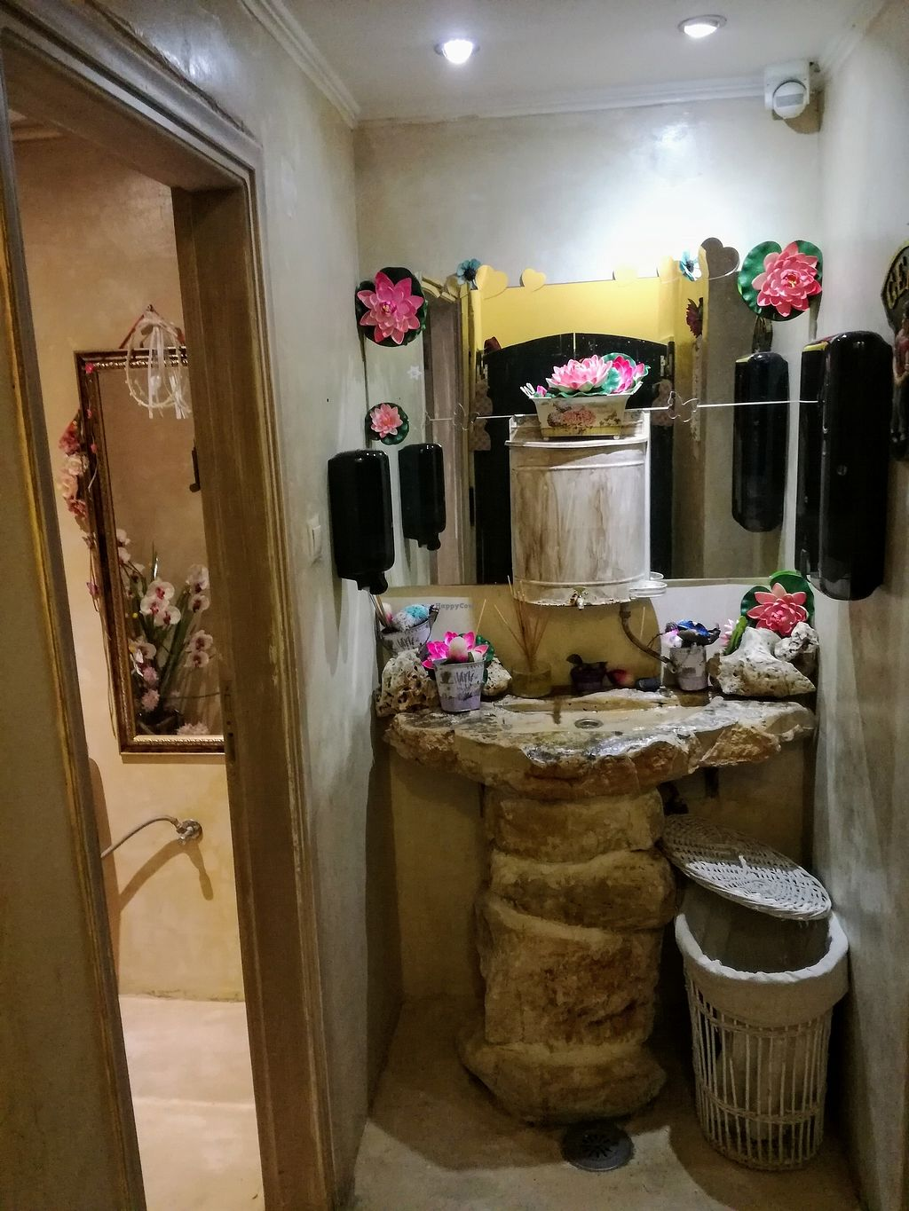 """Photo of Yard of Taste  by <a href=""""/members/profile/Ana-MariaMaican"""">Ana-MariaMaican</a> <br/>Bathroom <br/> June 29, 2017  - <a href='/contact/abuse/image/73484/274751'>Report</a>"""