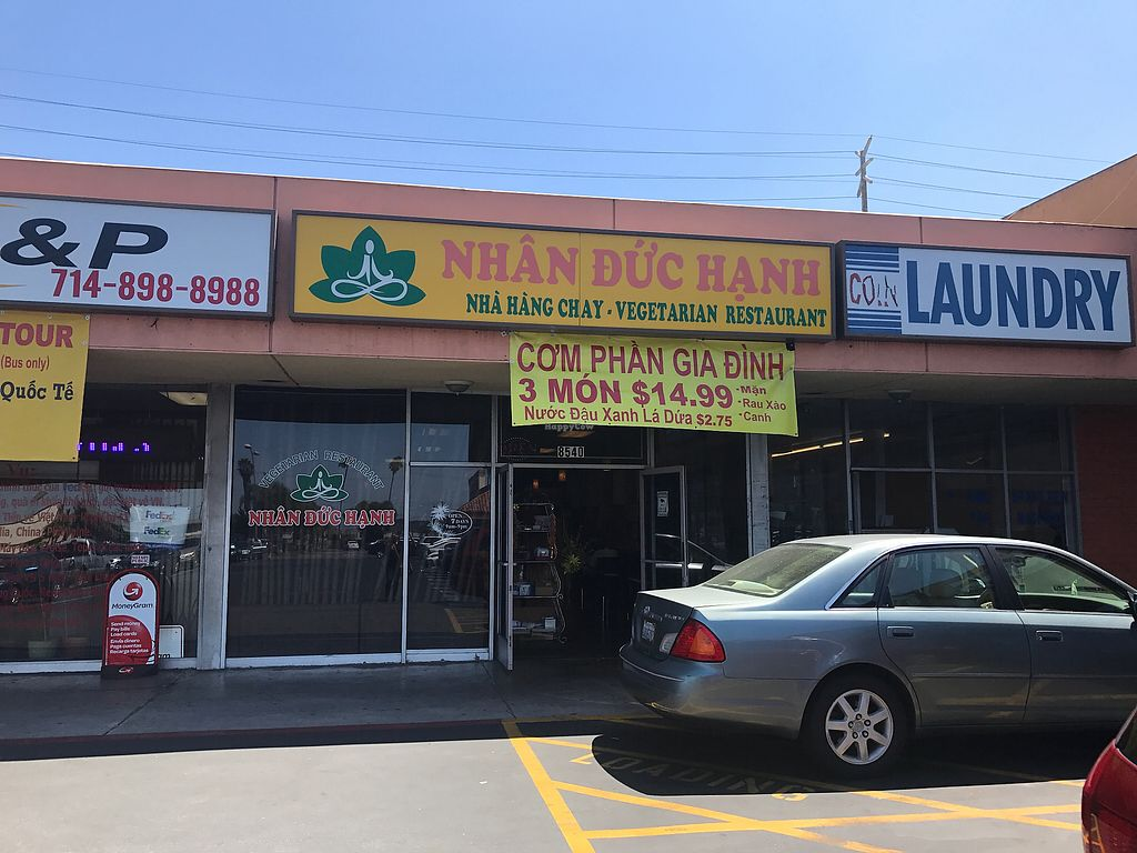 """Photo of Nhan Duc Hanh  by <a href=""""/members/profile/annabolla"""">annabolla</a> <br/>Little SE Asian strip mall  <br/> August 22, 2017  - <a href='/contact/abuse/image/73487/295435'>Report</a>"""