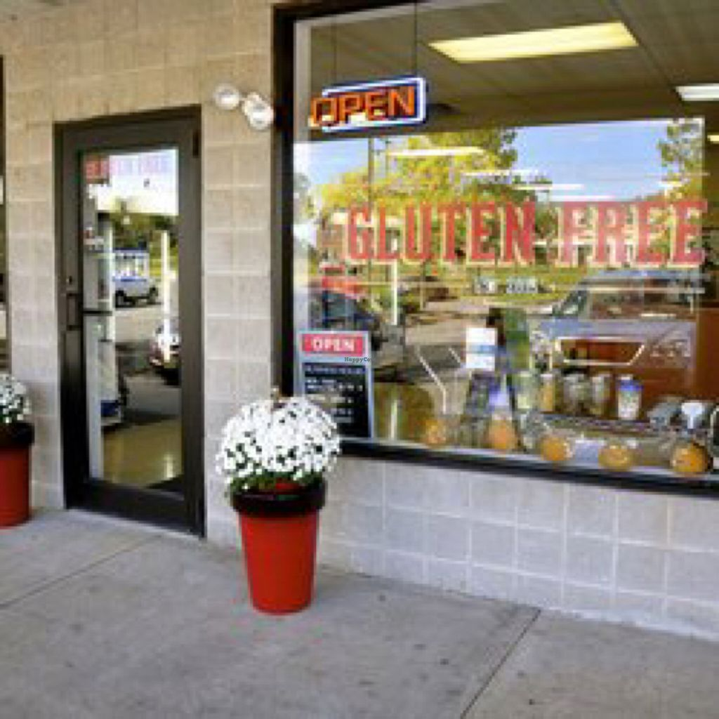 """Photo of CLOSED: Great and Gluten Free  by <a href=""""/members/profile/njveg"""">njveg</a> <br/>store <br/> June 25, 2016  - <a href='/contact/abuse/image/73499/155982'>Report</a>"""
