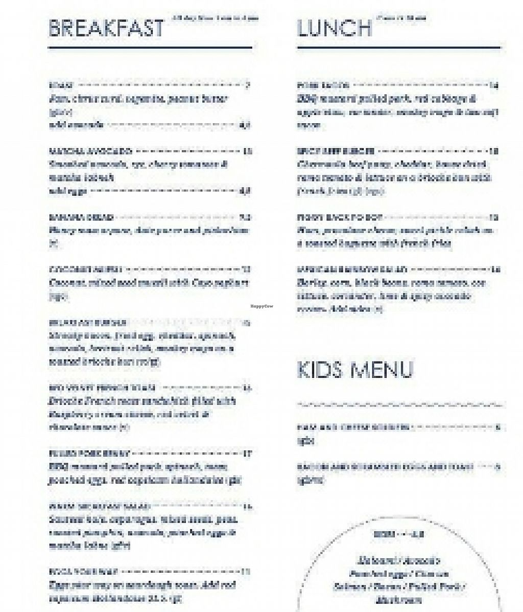 "Photo of Piggy Back Cafe  by <a href=""/members/profile/chelseyreid"">chelseyreid</a> <br/>menu  <br/> May 10, 2016  - <a href='/contact/abuse/image/73524/252376'>Report</a>"