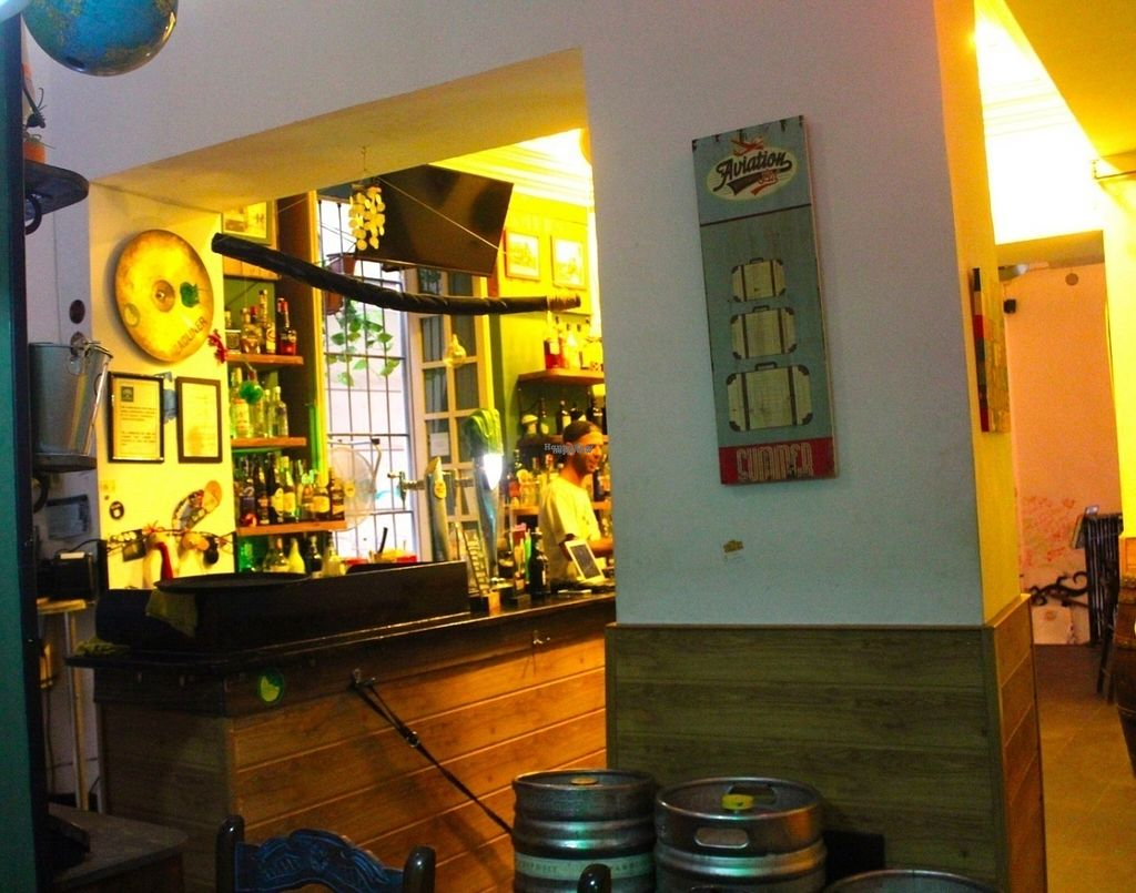 """Photo of Green Iguana Bar  by <a href=""""/members/profile/kezia"""">kezia</a> <br/>Inside decor <br/> September 18, 2016  - <a href='/contact/abuse/image/73541/176481'>Report</a>"""
