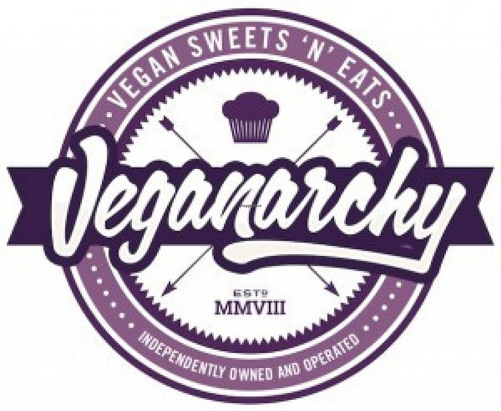 """Photo of Veganarchy  by <a href=""""/members/profile/Carla.Rowe23"""">Carla.Rowe23</a> <br/>Logo <br/> May 10, 2016  - <a href='/contact/abuse/image/73562/148422'>Report</a>"""