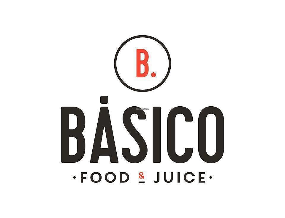 """Photo of Basico Food & Juice  by <a href=""""/members/profile/Sofiaamf"""">Sofiaamf</a> <br/>Healthy plant based restaurant with vegan, vegetarian, paleo and non vegetarian options. We are trying to keep simple and basic the wellness journey.  <br/> August 22, 2017  - <a href='/contact/abuse/image/73586/295453'>Report</a>"""
