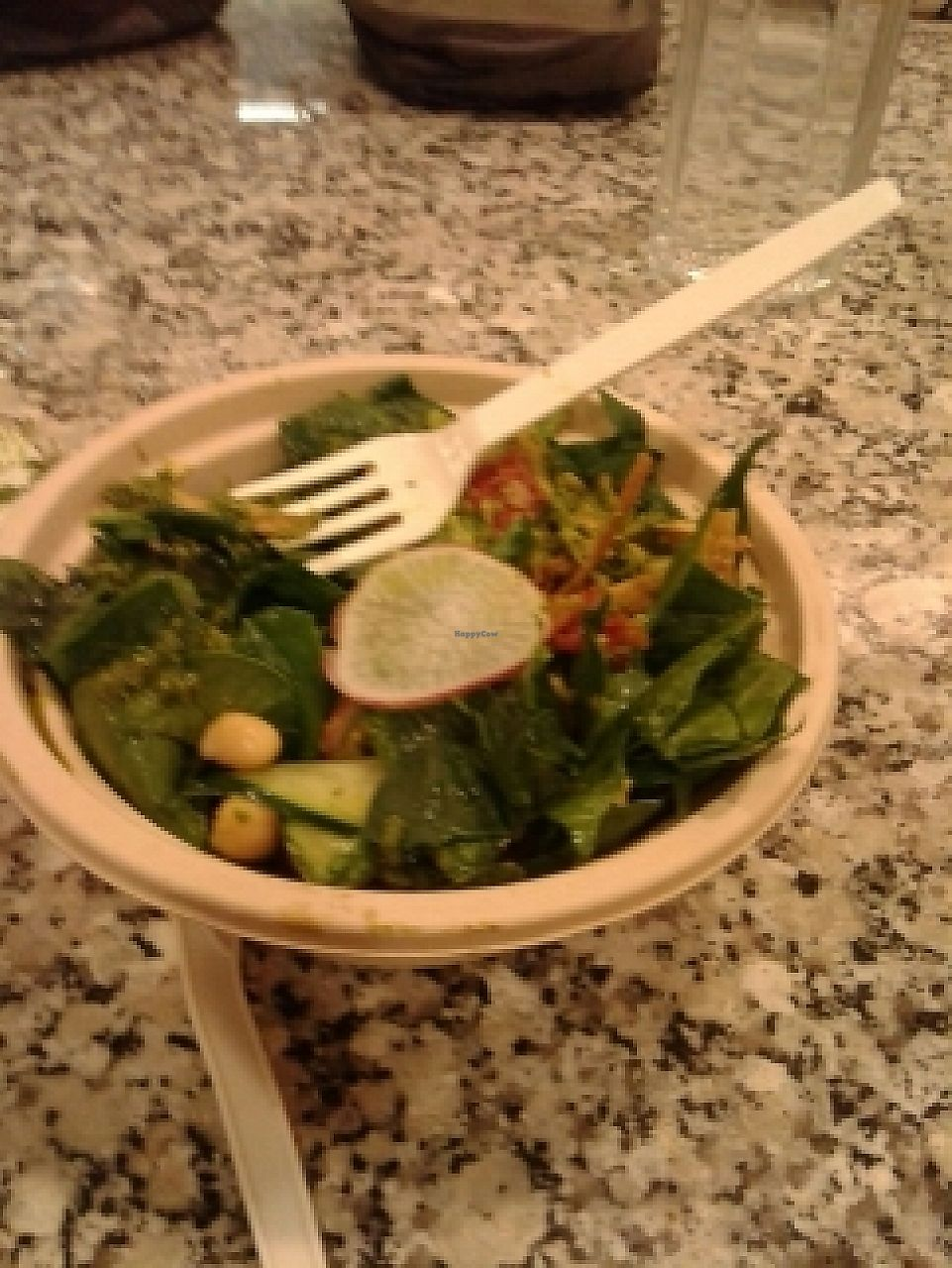 """Photo of Basico Food & Juice  by <a href=""""/members/profile/TanisSan"""">TanisSan</a> <br/>budah bowl--> kale, quinoa, garbanzo <br/> May 18, 2016  - <a href='/contact/abuse/image/73586/295984'>Report</a>"""