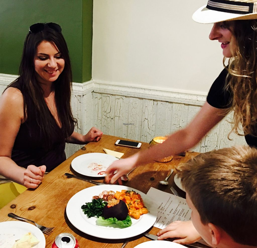 """Photo of CLOSED: Amala Conscious Food  by <a href=""""/members/profile/Danielwagner"""">Danielwagner</a> <br/>kids loving it as well <br/> May 22, 2016  - <a href='/contact/abuse/image/73611/150198'>Report</a>"""