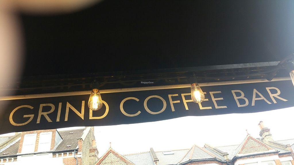 "Photo of Ground Coffee Society  by <a href=""/members/profile/jollypig"">jollypig</a> <br/>""Grind Coffee""..? Maybe they forgot the ""Bump and"" <br/> May 1, 2017  - <a href='/contact/abuse/image/73612/254614'>Report</a>"