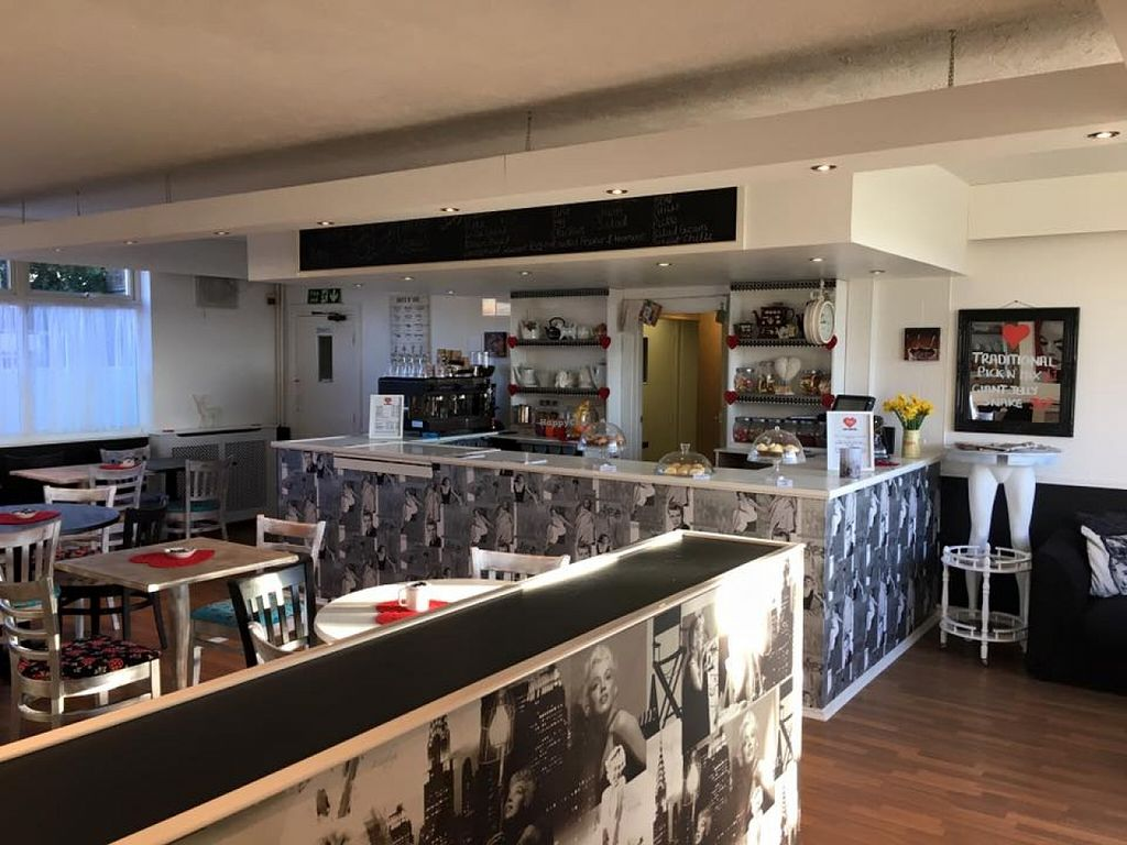 """Photo of Aingels Cafe Bistro  by <a href=""""/members/profile/community"""">community</a> <br/>Angels Cafe Bistro <br/> May 13, 2016  - <a href='/contact/abuse/image/73642/148806'>Report</a>"""