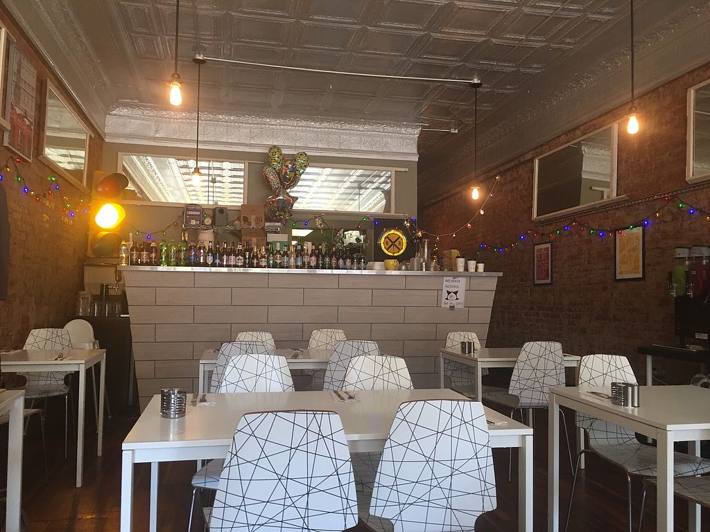 """Photo of Emanuel's Bakery & Diner   by <a href=""""/members/profile/T.j.Witten"""">T.j.Witten</a> <br/>great look place  <br/> June 29, 2017  - <a href='/contact/abuse/image/73647/274916'>Report</a>"""