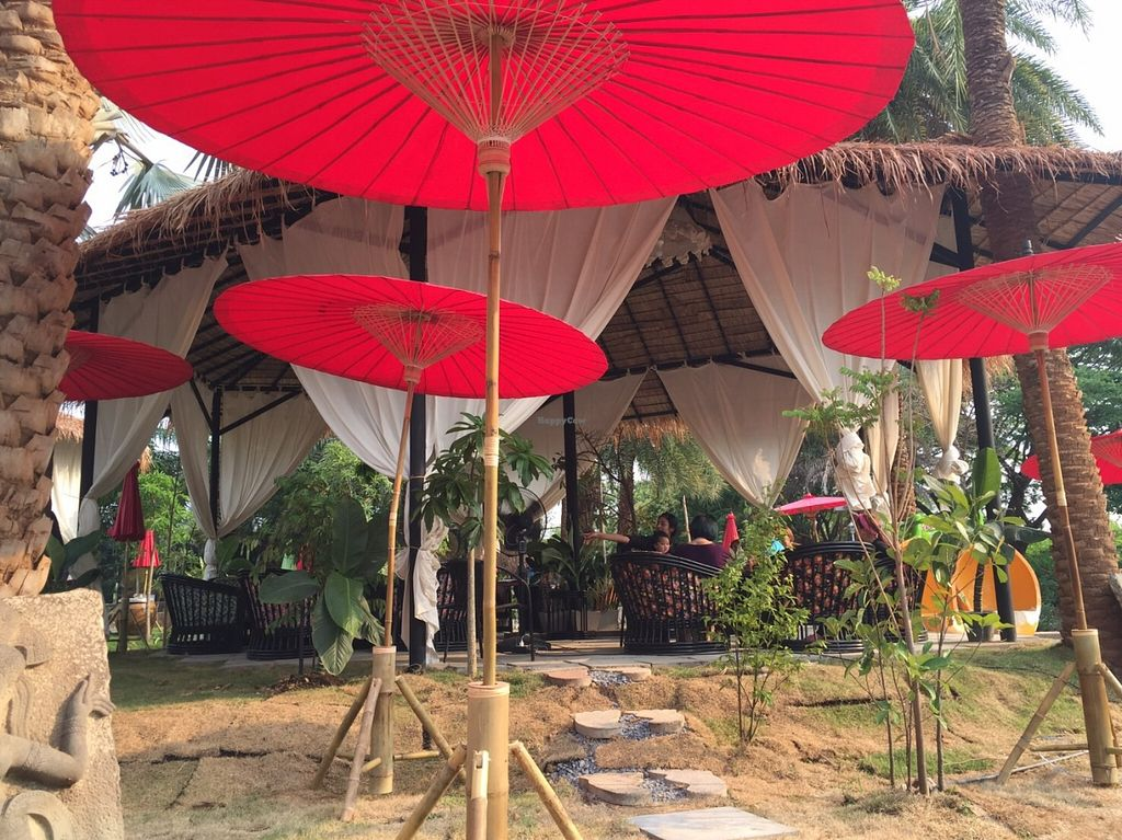 """Photo of Kum Nang Paya  by <a href=""""/members/profile/sun604tvxqqq"""">sun604tvxqqq</a> <br/>It's so beautiful place and great time to have some dinner at Kum Nang Paya Restaurant with tasty Thai food <br/> May 17, 2016  - <a href='/contact/abuse/image/73658/149442'>Report</a>"""