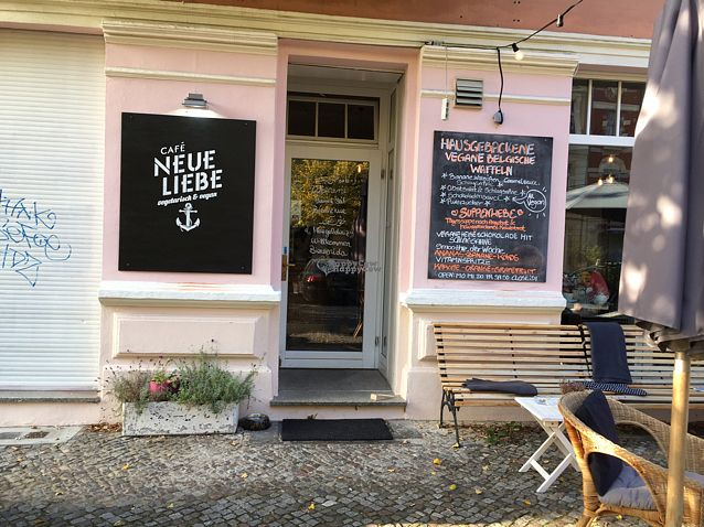 """Photo of Cafe Neue Liebe  by <a href=""""/members/profile/Atreja"""">Atreja</a> <br/>Auf jeden Fall! <br/> October 24, 2016  - <a href='/contact/abuse/image/73735/184157'>Report</a>"""
