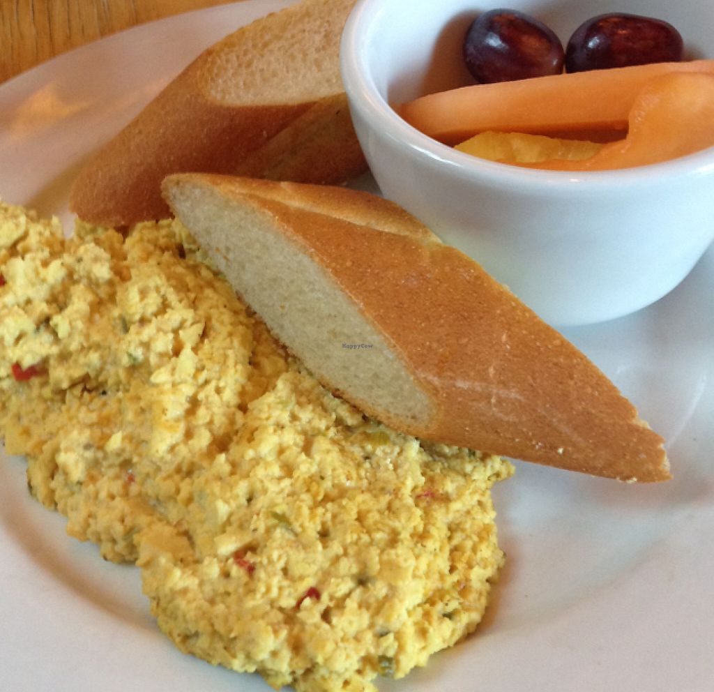 """Photo of Guglhupf  by <a href=""""/members/profile/turtleveg"""">turtleveg</a> <br/>tofu scramble  <br/> May 30, 2016  - <a href='/contact/abuse/image/73807/214557'>Report</a>"""