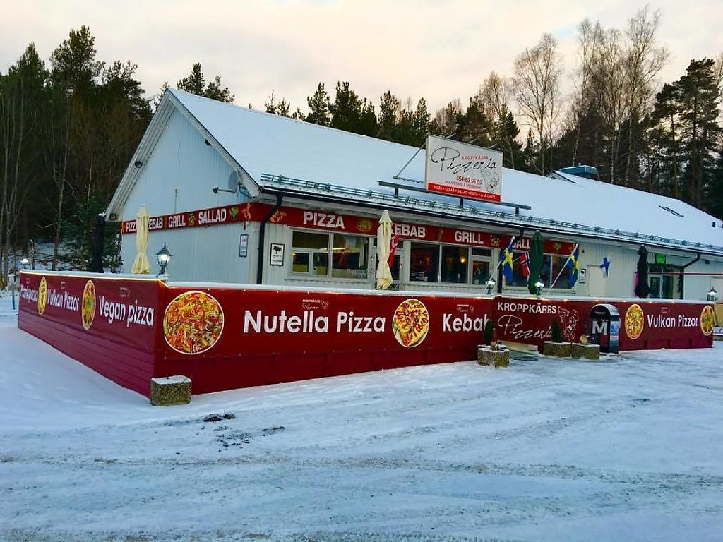 """Photo of Kroppkärrs Pizzeria  by <a href=""""/members/profile/community4"""">community4</a> <br/>Kroppkärrs Pizzeria <br/> March 7, 2017  - <a href='/contact/abuse/image/73816/233974'>Report</a>"""