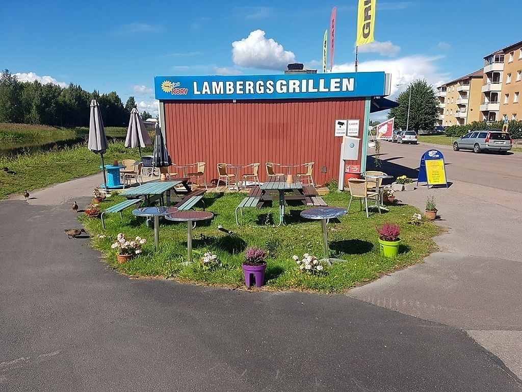 "Photo of Lambergets Pizzeria  by <a href=""/members/profile/community4"">community4</a> <br/>Lambergets Pizzeria