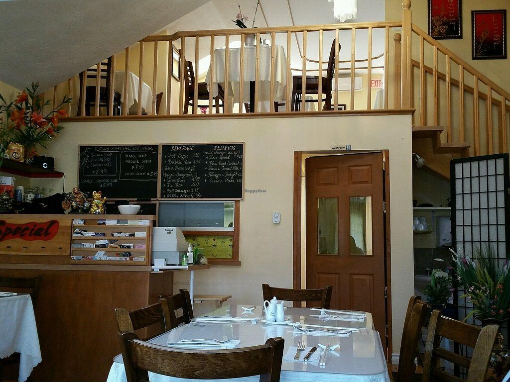 "Photo of Veggie Vietnam Restaurant  by <a href=""/members/profile/Elliek"">Elliek</a> <br/>Interior of the Veggie Vietnam restaurant <br/> August 30, 2017  - <a href='/contact/abuse/image/73824/299075'>Report</a>"