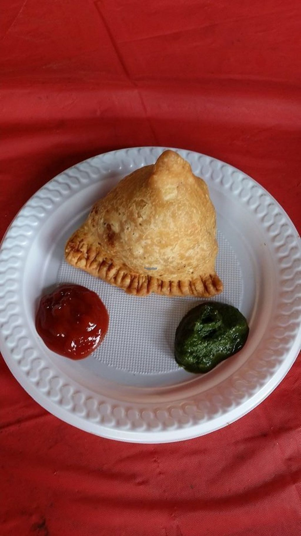 """Photo of Werribee Indian Chaat  by <a href=""""/members/profile/community"""">community</a> <br/>samosa  <br/> January 10, 2017  - <a href='/contact/abuse/image/73837/210287'>Report</a>"""