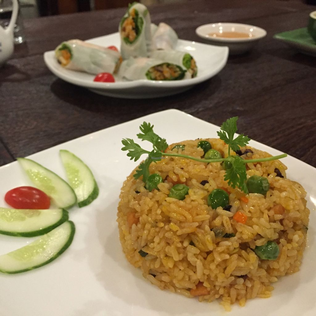 "Photo of CLOSED: Sala Quan  by <a href=""/members/profile/HaileyPoLa"">HaileyPoLa</a> <br/>Yangzhou Style Fried Rice  <br/> May 19, 2016  - <a href='/contact/abuse/image/73839/149814'>Report</a>"