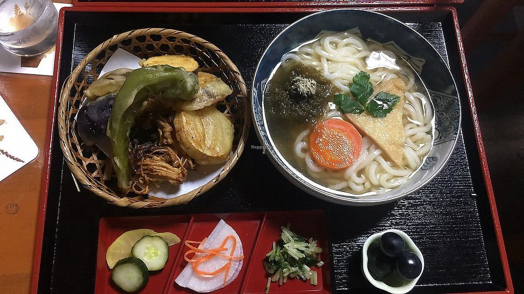 "Photo of Arashiyama-kan  by <a href=""/members/profile/St3Vino"">St3Vino</a> <br/>tempura with noodles <br/> September 3, 2017  - <a href='/contact/abuse/image/73845/343374'>Report</a>"