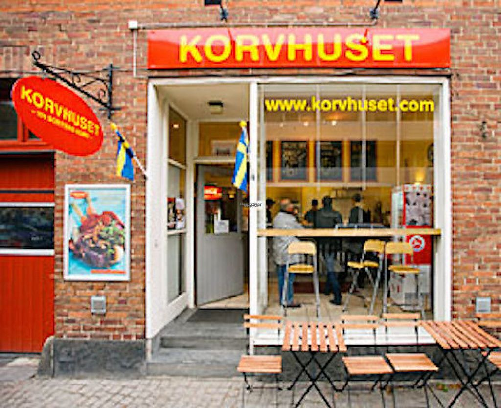 """Photo of Korvhuset  by <a href=""""/members/profile/community4"""">community4</a> <br/>Korvhuset  <br/> March 7, 2017  - <a href='/contact/abuse/image/73846/233968'>Report</a>"""