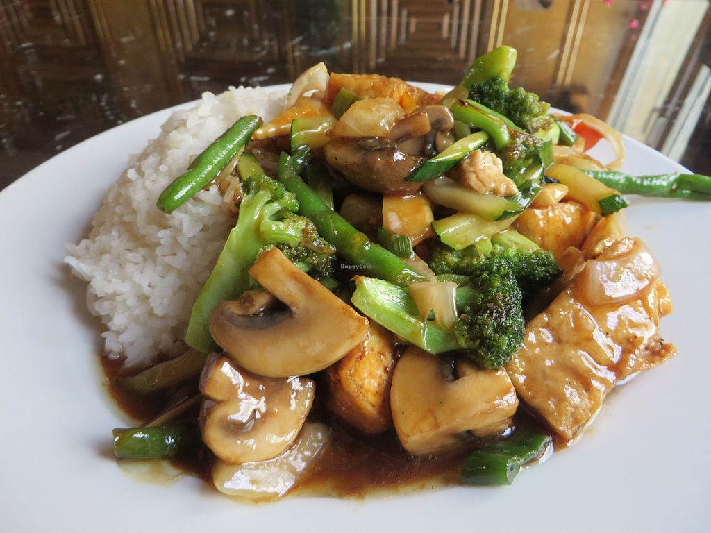 "Photo of Asia Wok  by <a href=""/members/profile/VegiAnna"">VegiAnna</a> <br/>no. 59: Tofu with various vegetables <br/> July 18, 2016  - <a href='/contact/abuse/image/73851/160647'>Report</a>"