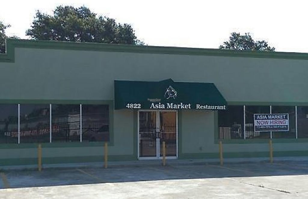 """Photo of Asia Market Thai Restaurant   by <a href=""""/members/profile/community"""">community</a> <br/>Asia Market Thai Restaurant <br/> February 11, 2017  - <a href='/contact/abuse/image/73881/228369'>Report</a>"""