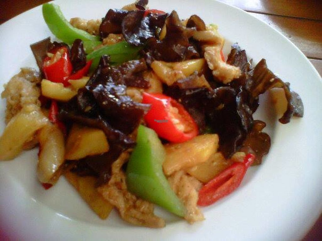 """Photo of Montong  by <a href=""""/members/profile/community"""">community</a> <br/>stir fried vegetables  <br/> March 5, 2017  - <a href='/contact/abuse/image/73924/233168'>Report</a>"""