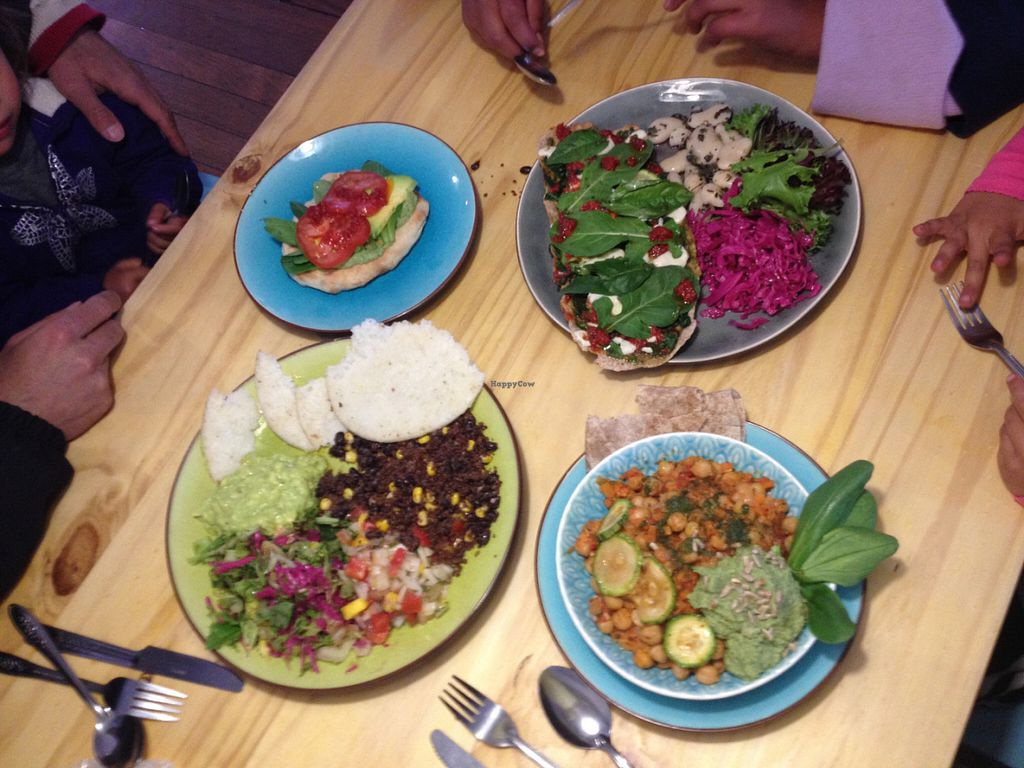 """Photo of Cafe Vida  by <a href=""""/members/profile/mellowtrouble"""">mellowtrouble</a> <br/>delicious food! <br/> July 1, 2016  - <a href='/contact/abuse/image/73930/157230'>Report</a>"""