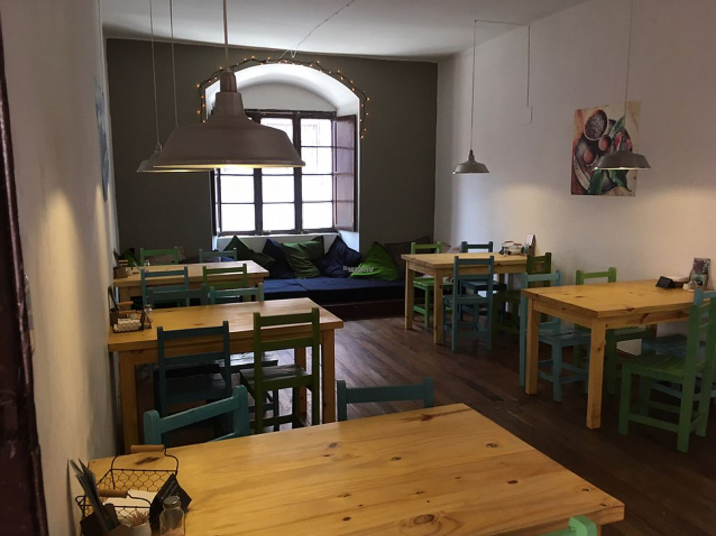 """Photo of Cafe Vida  by <a href=""""/members/profile/EtaCarinae"""">EtaCarinae</a> <br/>Cafe Vida <br/> December 2, 2016  - <a href='/contact/abuse/image/73930/196610'>Report</a>"""