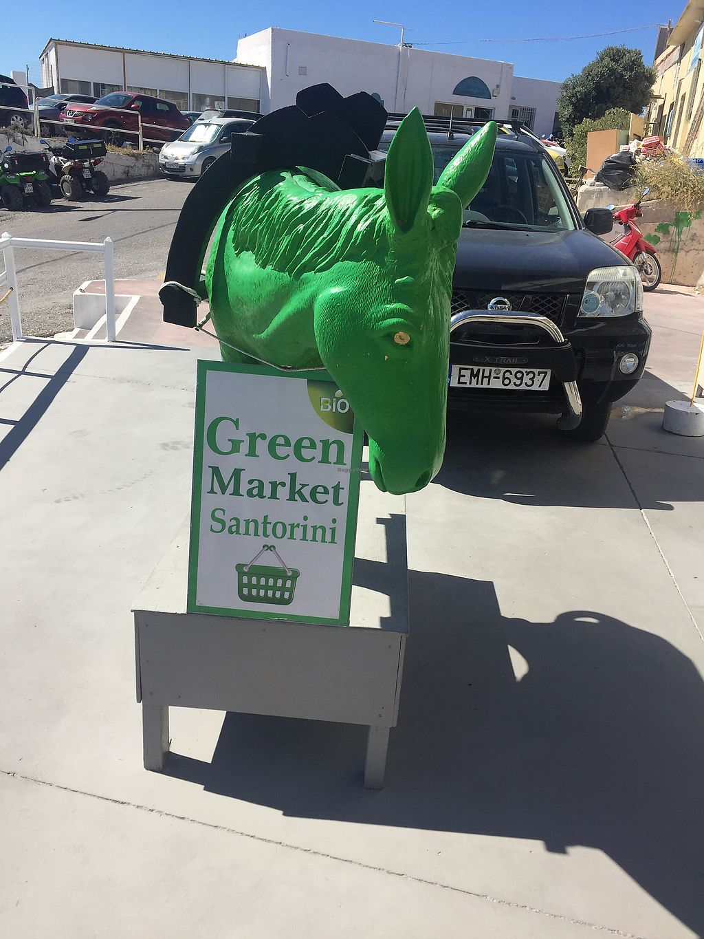 """Photo of Green Market  by <a href=""""/members/profile/SoniaJames"""">SoniaJames</a> <br/>outside The Green market <br/> September 7, 2017  - <a href='/contact/abuse/image/73940/301775'>Report</a>"""