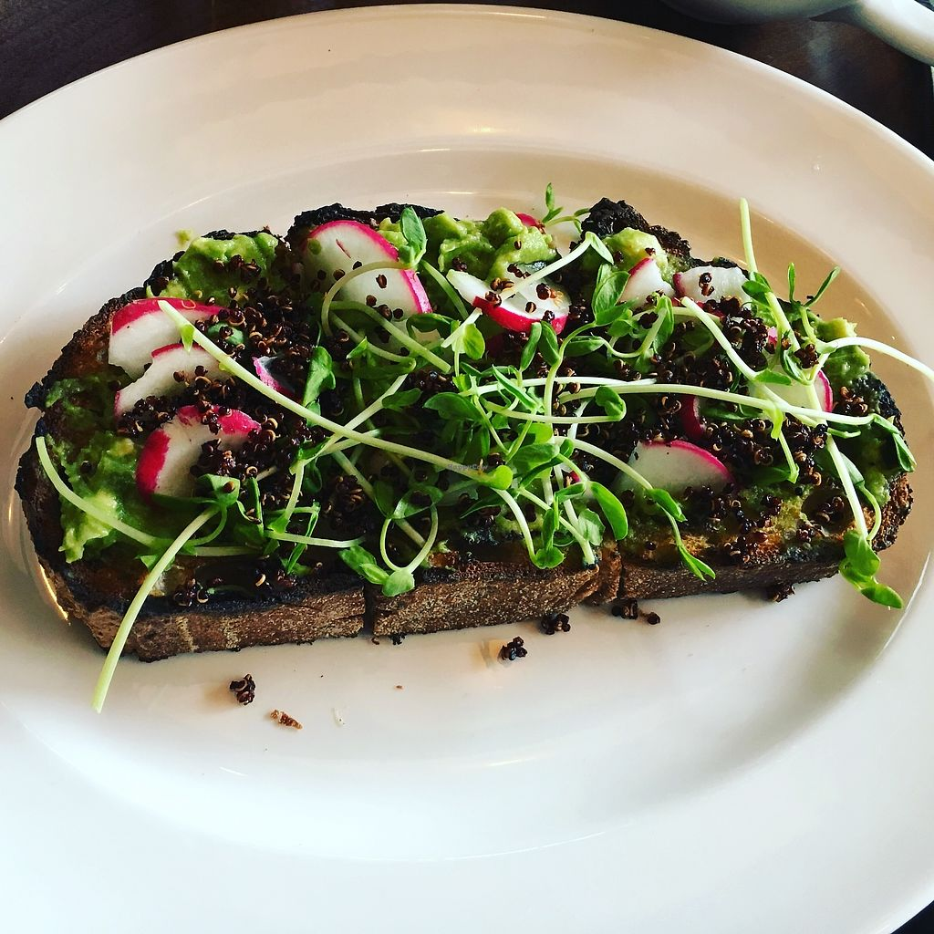 """Photo of Beatrix - River North  by <a href=""""/members/profile/Vegan_Chicago"""" class=""""title__title"""">Vegan_Chicago</a> <br/>Beatrix Chicago 