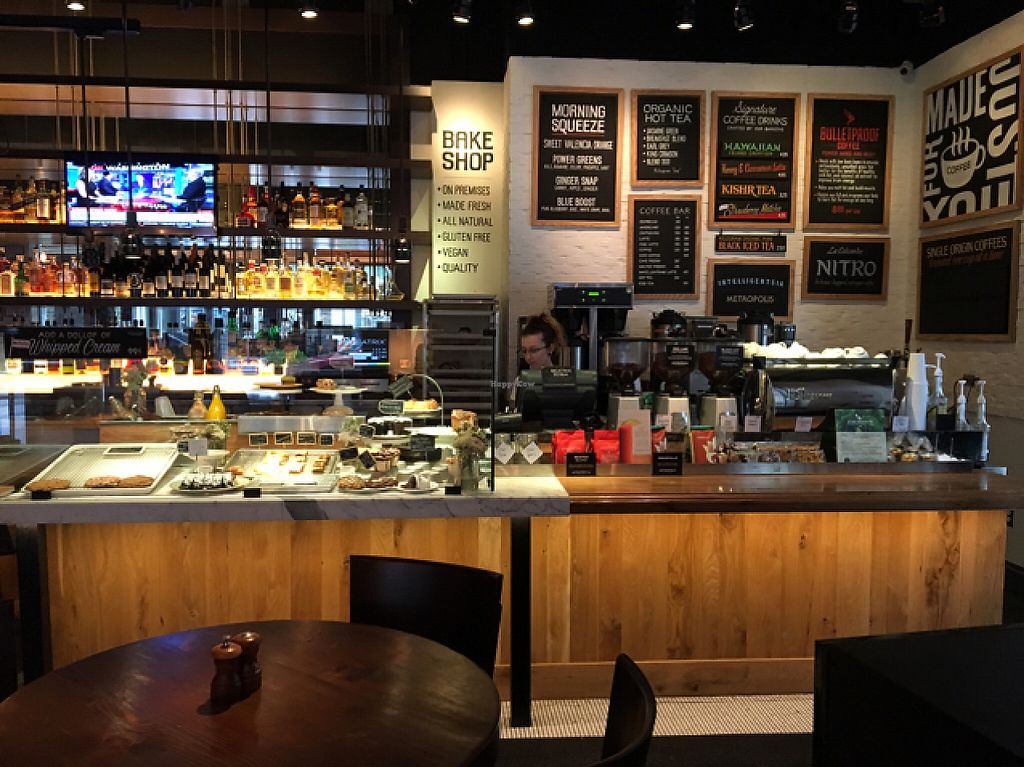 """Photo of Beatrix - Streeterville  by <a href=""""/members/profile/JJones315"""">JJones315</a> <br/>Coffee bar <br/> May 2, 2017  - <a href='/contact/abuse/image/74028/255068'>Report</a>"""