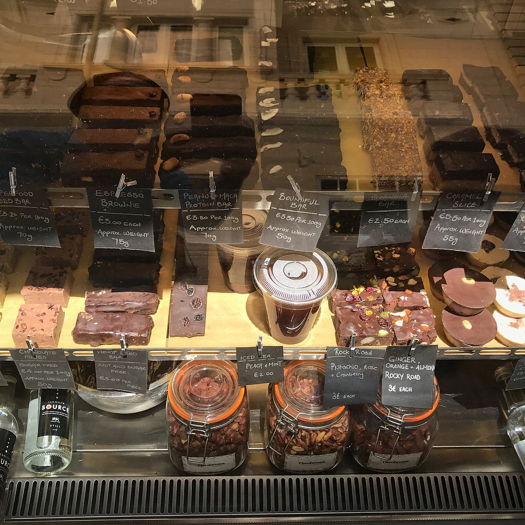 """Photo of Theobroma  by <a href=""""/members/profile/earthville"""">earthville</a> <br/>how does anyone choose? <br/> July 17, 2017  - <a href='/contact/abuse/image/74106/281385'>Report</a>"""
