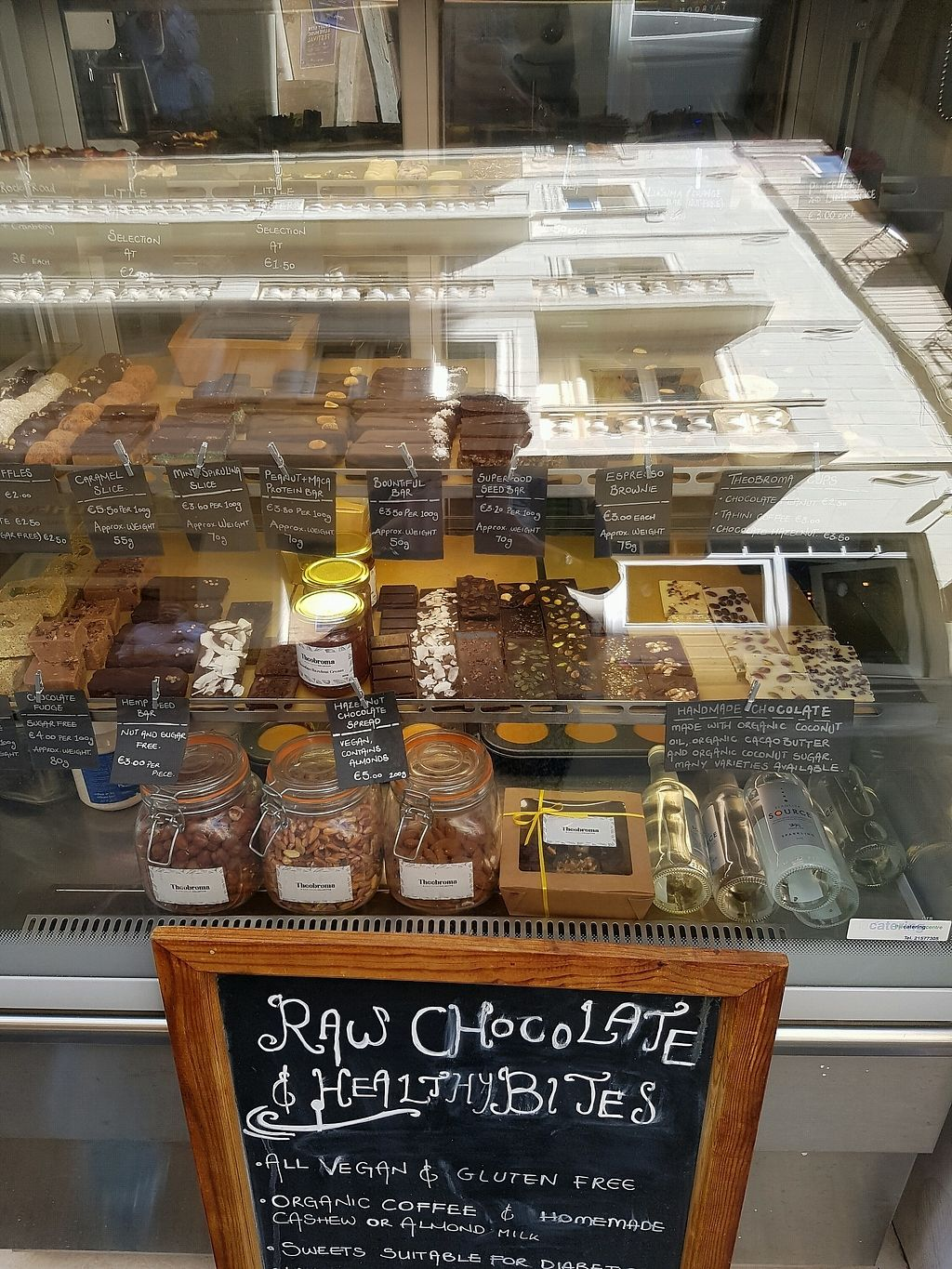 """Photo of Theobroma  by <a href=""""/members/profile/Rachaelm"""">Rachaelm</a> <br/>Theobroma display <br/> February 15, 2018  - <a href='/contact/abuse/image/74106/359596'>Report</a>"""