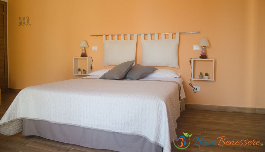 """Photo of Baia Benessere  by <a href=""""/members/profile/MarcoIacomelli"""">MarcoIacomelli</a> <br/>Double room <br/> June 23, 2016  - <a href='/contact/abuse/image/74109/155616'>Report</a>"""