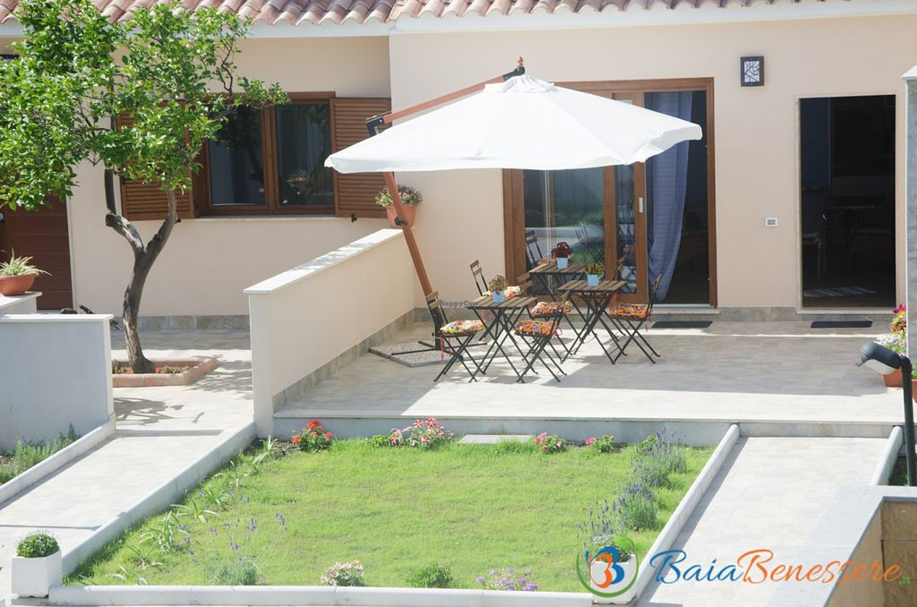 """Photo of Baia Benessere  by <a href=""""/members/profile/MarcoIacomelli"""">MarcoIacomelli</a> <br/>Garden <br/> June 23, 2016  - <a href='/contact/abuse/image/74109/155617'>Report</a>"""